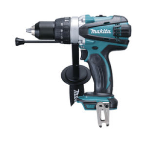 Makita DHP458Z 18V LXT Combi Drill - Bare Unit