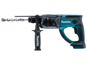 Makita DHR202Z 18V Rotary Hammer SDS  - Bare Unit