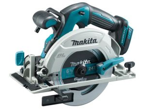 Makita DHS680Z 18V Brushless Circular Saw 165mm LXT - Bare Unit