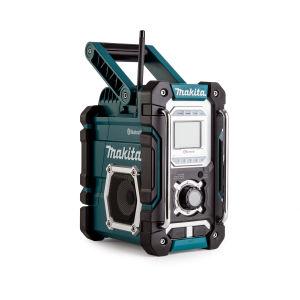 Makita DMR106 Job Site Radio (Bluetooth) & USB Charger