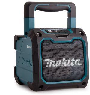 Makita DMR200 Jobsite Speaker 10.8V-18V - Naked