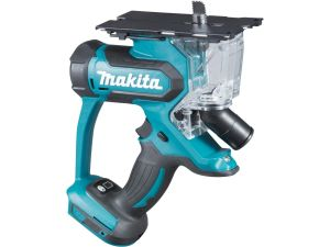 Makita DSD180Z 18V LXT Li-ion Drywall Cutter - Bare Unit