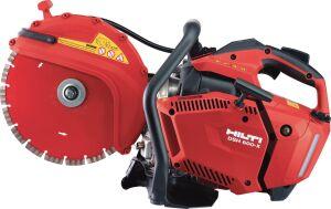 """Hilti DSH600 12/14"""" Petrol Saw"""