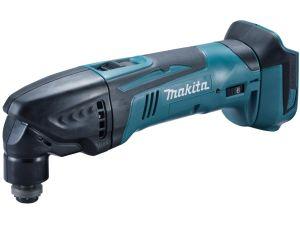 Makita DTM50Z 18V Oscillating Multi Tool LXT - Bare Unit