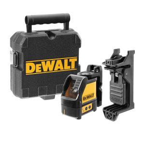 DeWalt DW088CG Green Beam Cross Line Laser