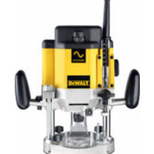 "DeWalt DW625EK 1/2"" Electronic Heavy Duty Router 240V"