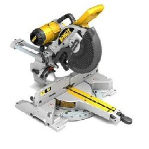 DeWalt DW717XPSL 250mm Slide Mitre Saw 110V
