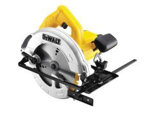 DeWalt DWE560K 184mm Compact Circular Saw 240V