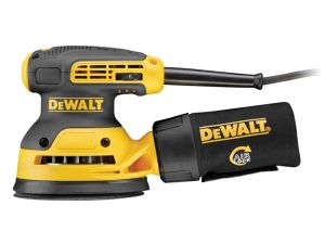 DeWalt DWE6423 125mm Random Orbit Sander 240V