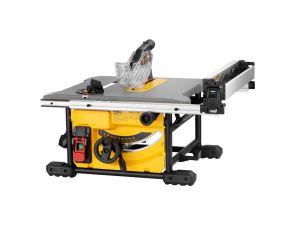 DeWalt DWE7485L 210mm 1850w Compact Table Saw 110V