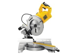 DeWalt DWS778 250mm Compact Mitre Saw 240V