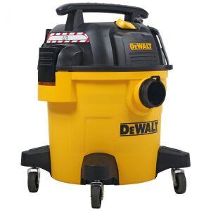 DeWalt DXV20P Professional Wet & Dry Vacuum Cleaner 240V