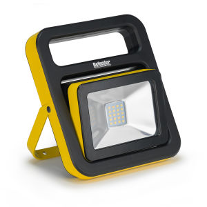 Defender Rechargeable LED Floor Light 20W