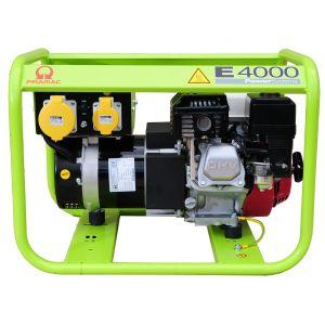 Pramac Generator E4000 Honda GX200 3.44KVA