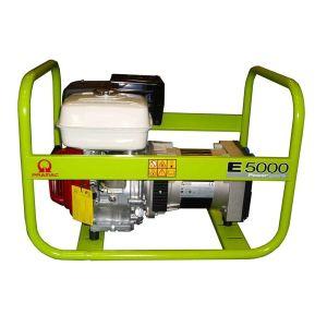 Pramac Generator E5000 Honda GX270 5.22KVA
