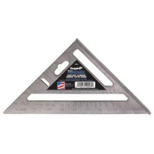 """Garrison Dale Heavy Duty 7"""" Magnum Rafter Square"""