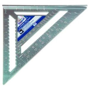 "Garrison Dale Heavy Duty 12"" Magnum Rafter Square"