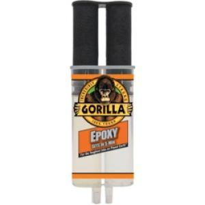 Gorilla 25ml Epoxy Glue