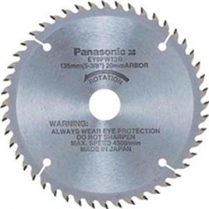 Panasonic 135mm Blade for 14.4V Multi Saw - Standard Wood
