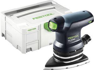 Festool Delta Sander DTS 400 REQ-Plus 240V In Systainer