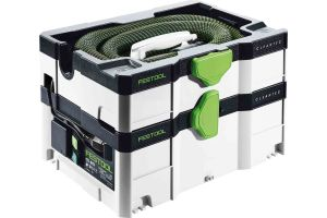 Festool 575284 Mobile Dust Extractor CTL SYS 240V