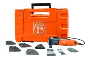 Fein Multi Master Quick Start FMM350Q Inc Accessories 240V
