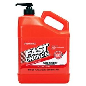 Garrison Dale Fast Orange Hand Cleaner 3.7L