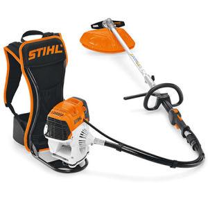 Stihl FR131T Versatile Petrol Backpack Brushcutter