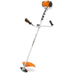 Stihl FS91 Petrol Brushcutter with 4-Mix Engine and Bike Handle
