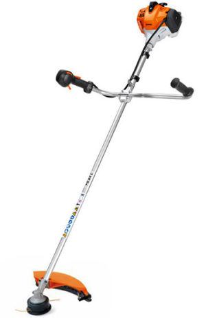 Stihl FS 94 C-E Petrol Brushcutter with Bike Handle - ErgoStart & Ecospeed