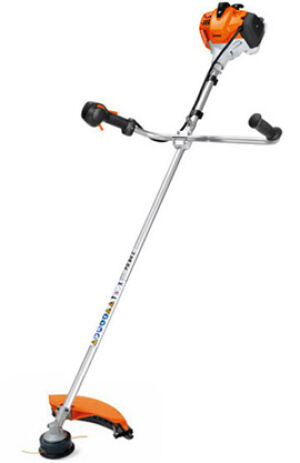 Stihl FS94 C-E Petrol Brushcutter with Bike Handle - ErgoStart & Ecospeed