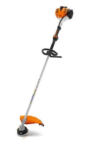 Stihl FS94RC-E Comfortable Brushcutter with Loop Handle, ErgoStart & Ecospeed