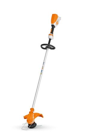 Stihl FSA60R Cordless Brushcutter Kit including 2 x AK20 Batteries and 1 AL101 Charger