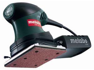"""Metabo FSR200 Intec Palm 1/4"""" Sheet Sander 240V"""