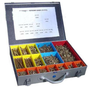 Medium Handi-Box Screw Assortment