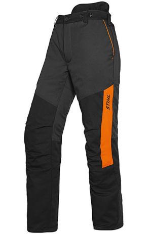 """Stihl Function Universal Trousers - Waist 38-42"""" Leg 33"""" - Size X-Large"""