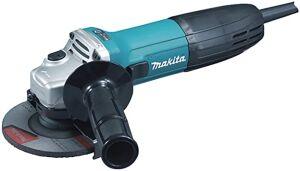 Makita GA4530R 115mm Angle Grinder 240V 720W