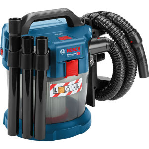 Bosch GAS18 V-10L 18V Portable Dust Extractor - Bare Unit