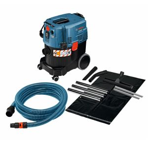 Bosch GAS35M AFC Wet and Dry Dust Extractor 110V