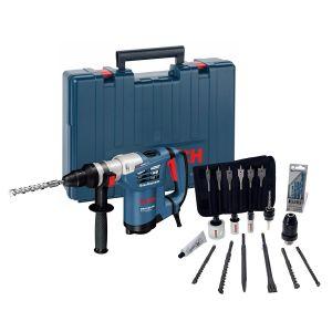 Bosch GBH4-32 DFR 4Kg SDS  Hammer 110V