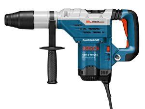 Bosch GBH5-40 DCE 5Kg SDS-Max Rotary Hammer 110V