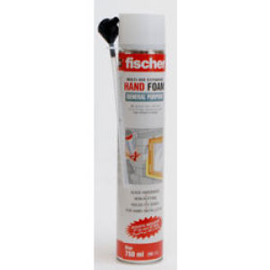 Hand Held Expanding Foam 750ml