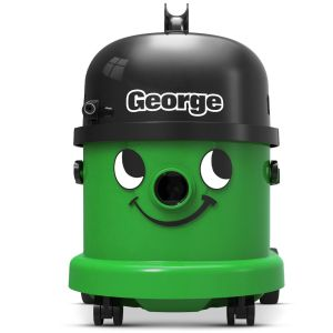George GVE370 Wet & Dry Hoover 240V