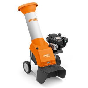Stihl GH370S Petrol Shredder for Branch Material