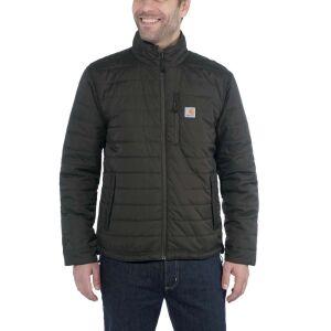 Carhartt Gilliam Jacket - Black - Large