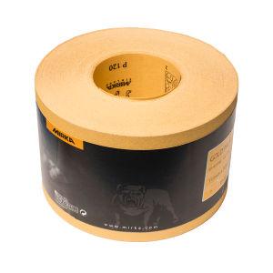 Mirka Gold Proflex 115mm x 10m Sanding Roll P100