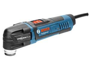 Bosch GOP30-28 Professional Starlock Plus Multicutter 300W - 240V