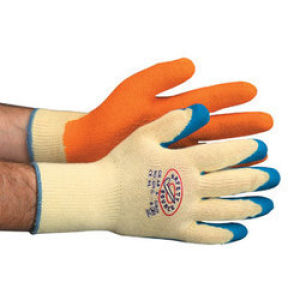 Grab and Grip Gloves Acegrip Lite - Size Medium