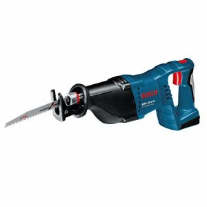 Bosch GSA 18 V-Li 2 Speed Sabre Saw 18V - Bare Unit