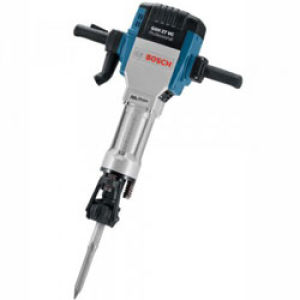 Bosch GSH27VC 29Kg Demolition Hammer 110V